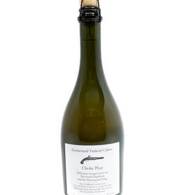 Cider-US-New York State Aaron Burr Cider Choke Pear 2019 500ml