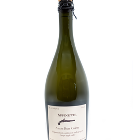 Cider-US-New York State Aaron Burr Cidery 'Appinette' 2019