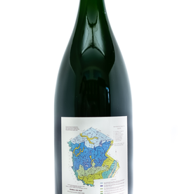 Cider-US-New York State Aaron Burr Sullivan County Cider Magnum 2019