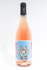 Wine-Rose La Patience Rose 'Nemausa' Costieres de Nimes AOP 2019