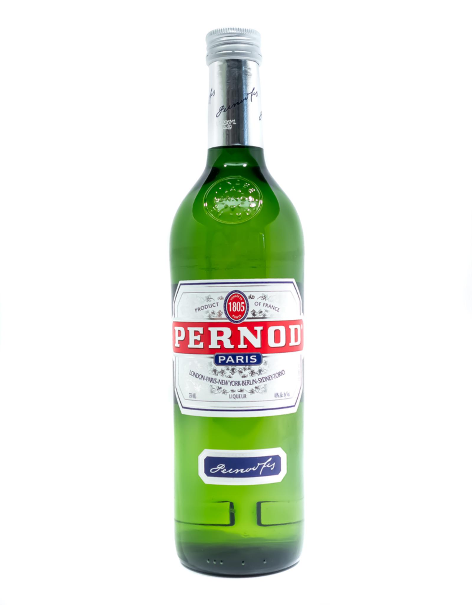 Spirits-Liqueur Pernod Anise Liqueur 750ml