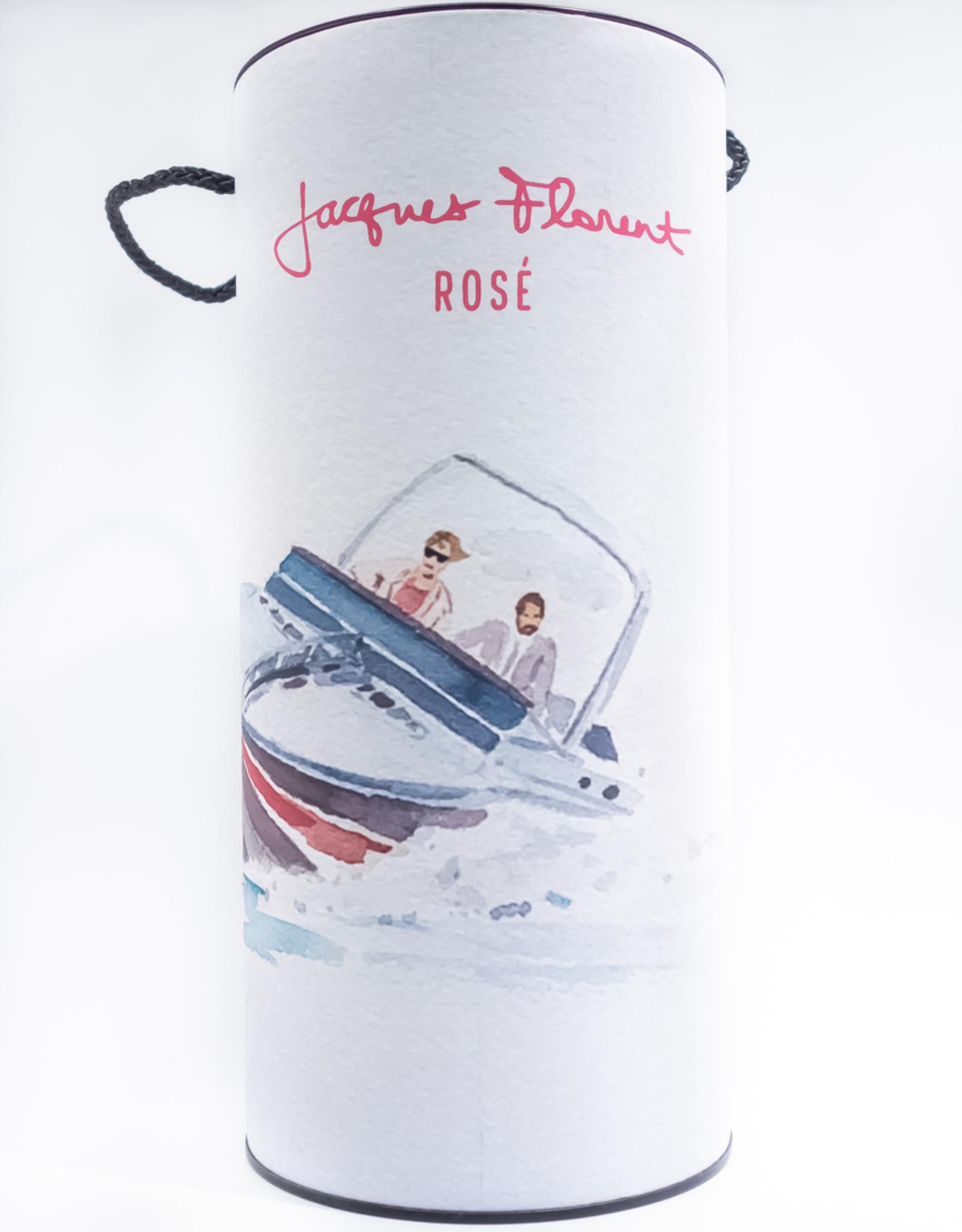Wine-Rose Jacques Florent Rose 2019 3L