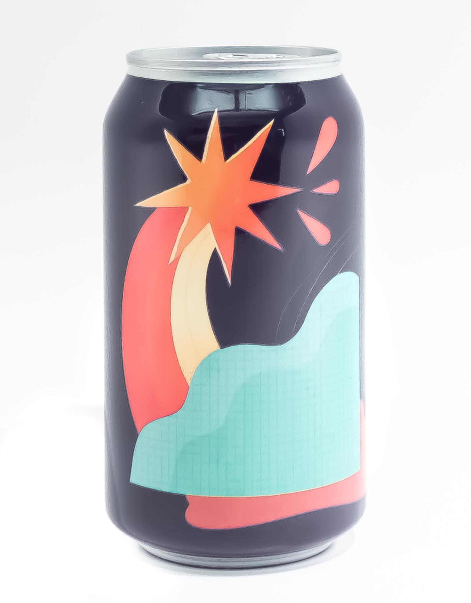 Spirits-Ready to Drink Collective Arts Gin Soda Grapefruit Lemon Thyme