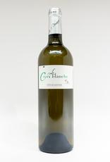 Wine-White-Crisp Les 3 Domaines Cotes de Gascogne IGP 'La Croix Blanche' 2019