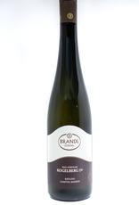 Wine-White-Round Brandl Riesling Kamptal DAC Kogelberg 2016