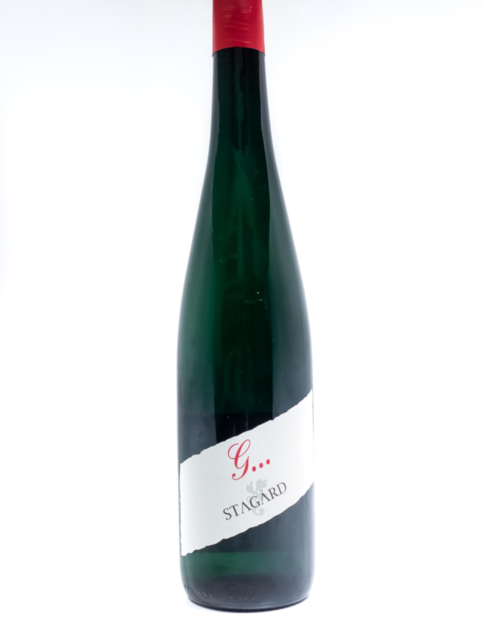 Wine-White-Round Stagard Riesling Kremstal DAC Ried Goldberg 2017