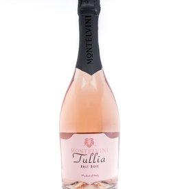 Wine-Sparkling-Other Tullia Brut Rose NV