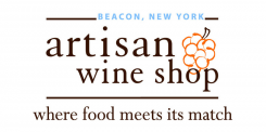 Artisan Wine Shop, where food meets its match