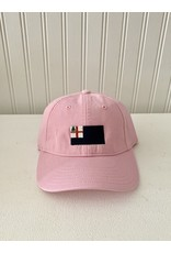 Harding Lane Bunker Hill Flag Hat - Adult