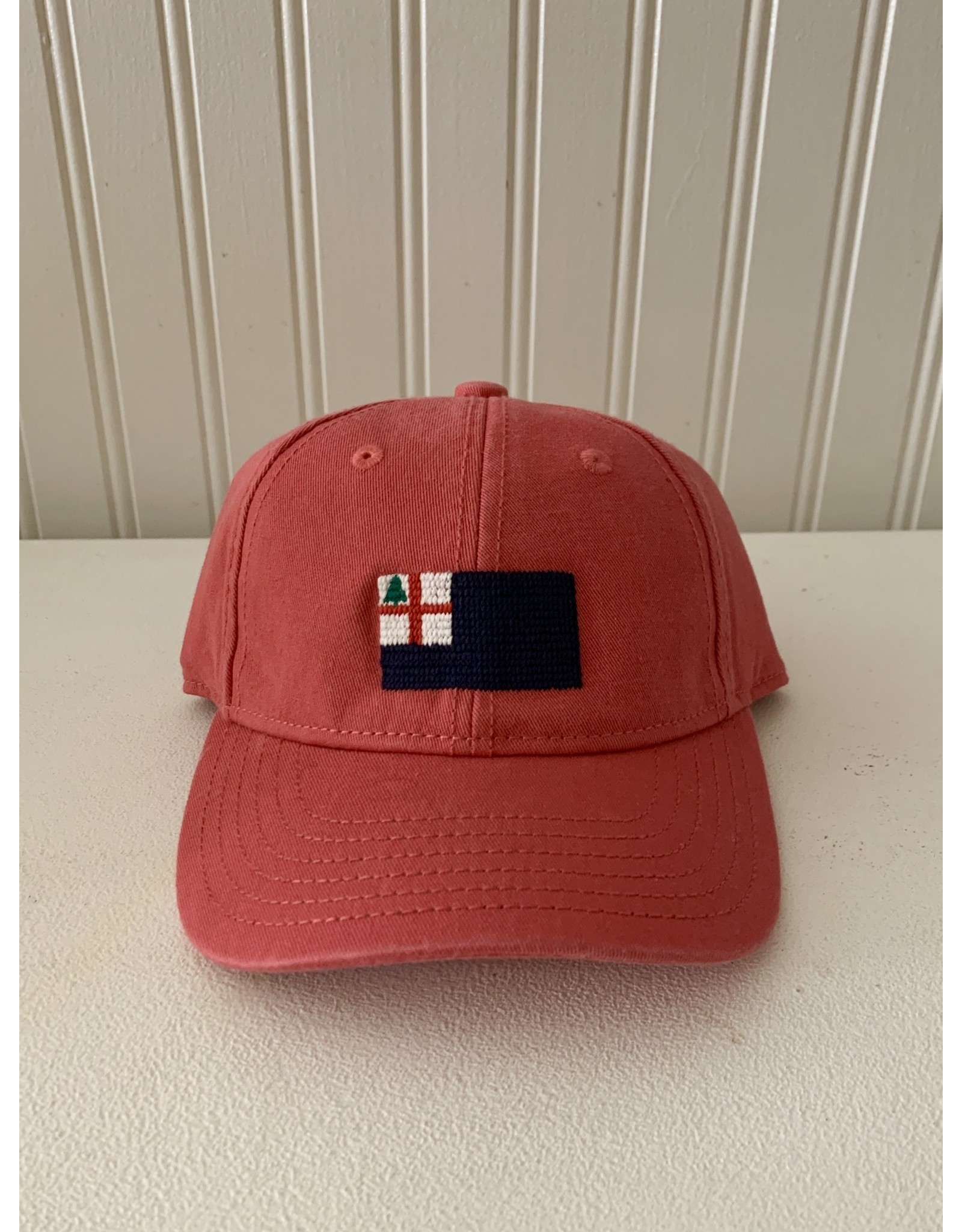 Harding Lane Bunker Hill Flag Hat - Adult
