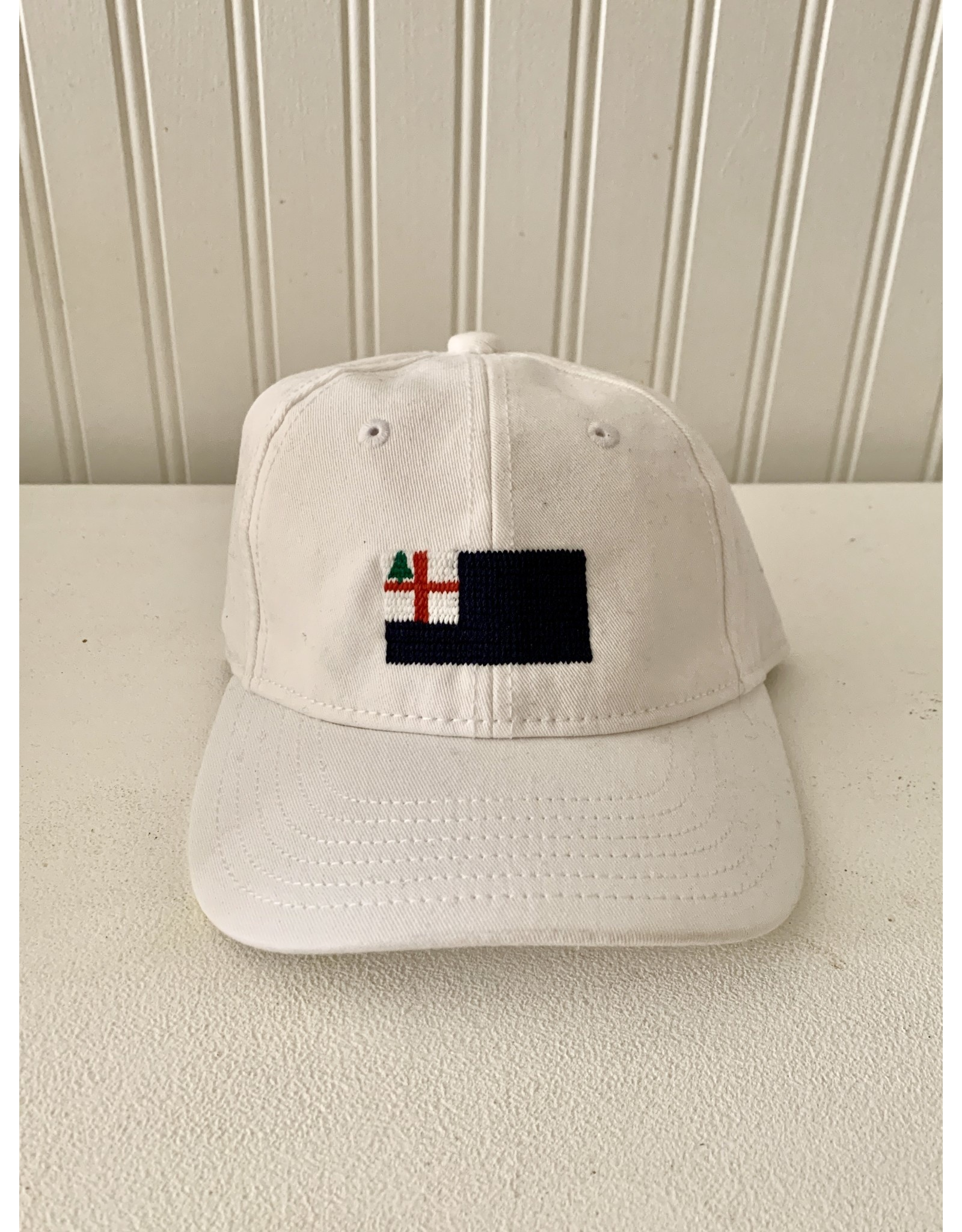 Harding Lane Bunker Hill Flag Hat - Kid