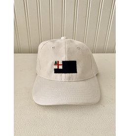 Harding Lane Bunker Hill Flag Hat - Kid