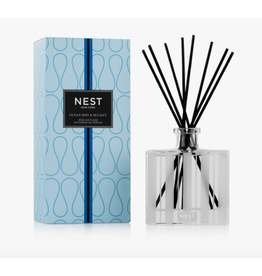 Nest Fragrances Ocean Mist & Sea Salt Reed Diffuser