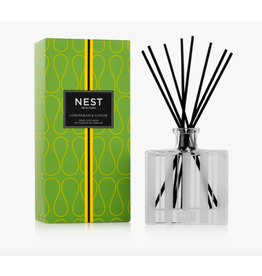 Nest Fragrances Lemongrass & Ginger Reed Diffuser