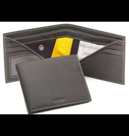Tokens & Icons Boston Bruins Uniform Wallet
