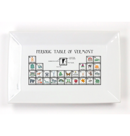 Dishique Vermont Periodic Table Tray