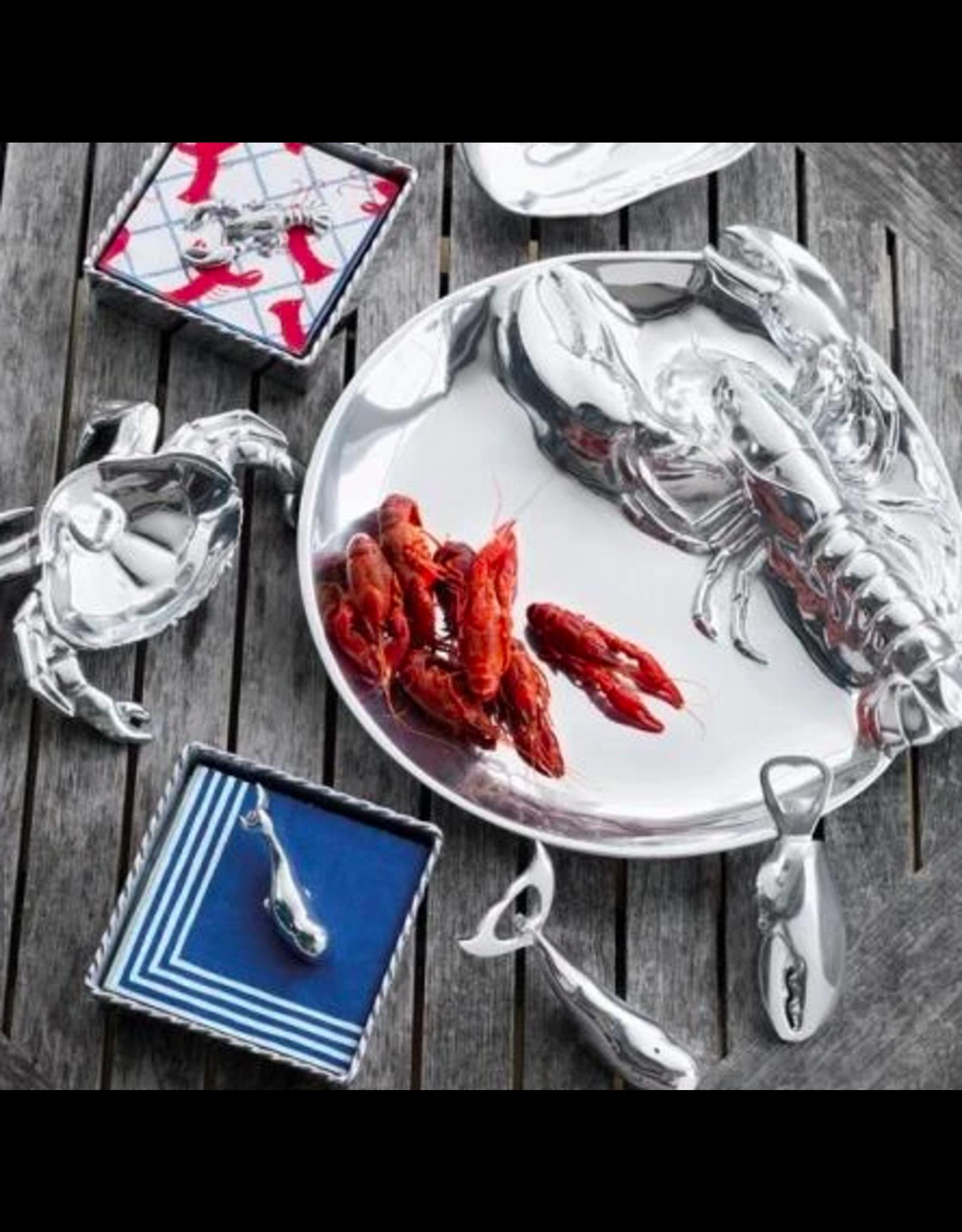 Mariposa Lobster Claw Bottle Opener