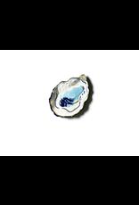 Coton Colors Oyster Trinket Bowl