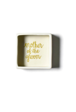 Coton Colors Mother of the Groom Trinket Bowl