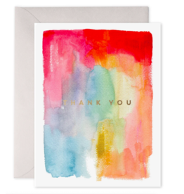 E. Frances Colorful Thank You Boxed Set