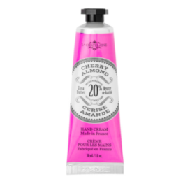 La Chatelaine Cherry Almond Hand Cream