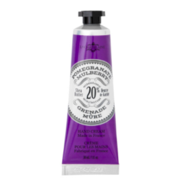 La Chatelaine Pomegranate Mulberry Hand Cream