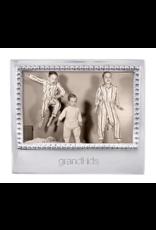 Mariposa Grandkids Beaded 4x6 Frame