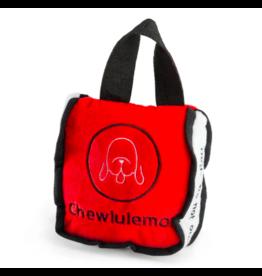 Haute Diggity Dog Chewlulemon Bag Dog Toy