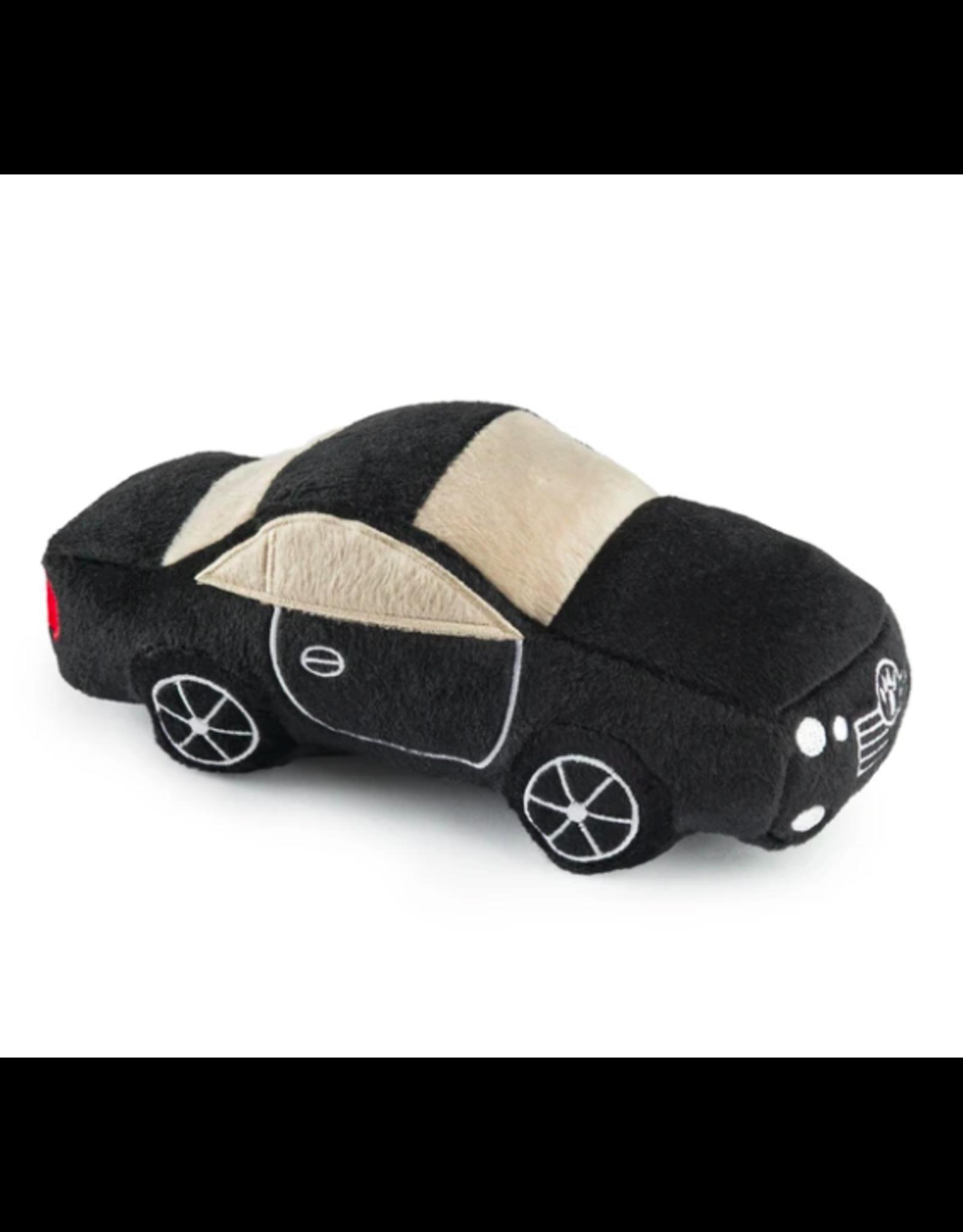 Haute Diggity Dog Furcedes Car Dog Toy