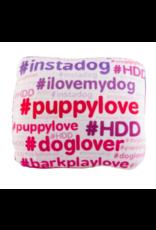 Haute Diggity Dog Instagrrram Dog Toy