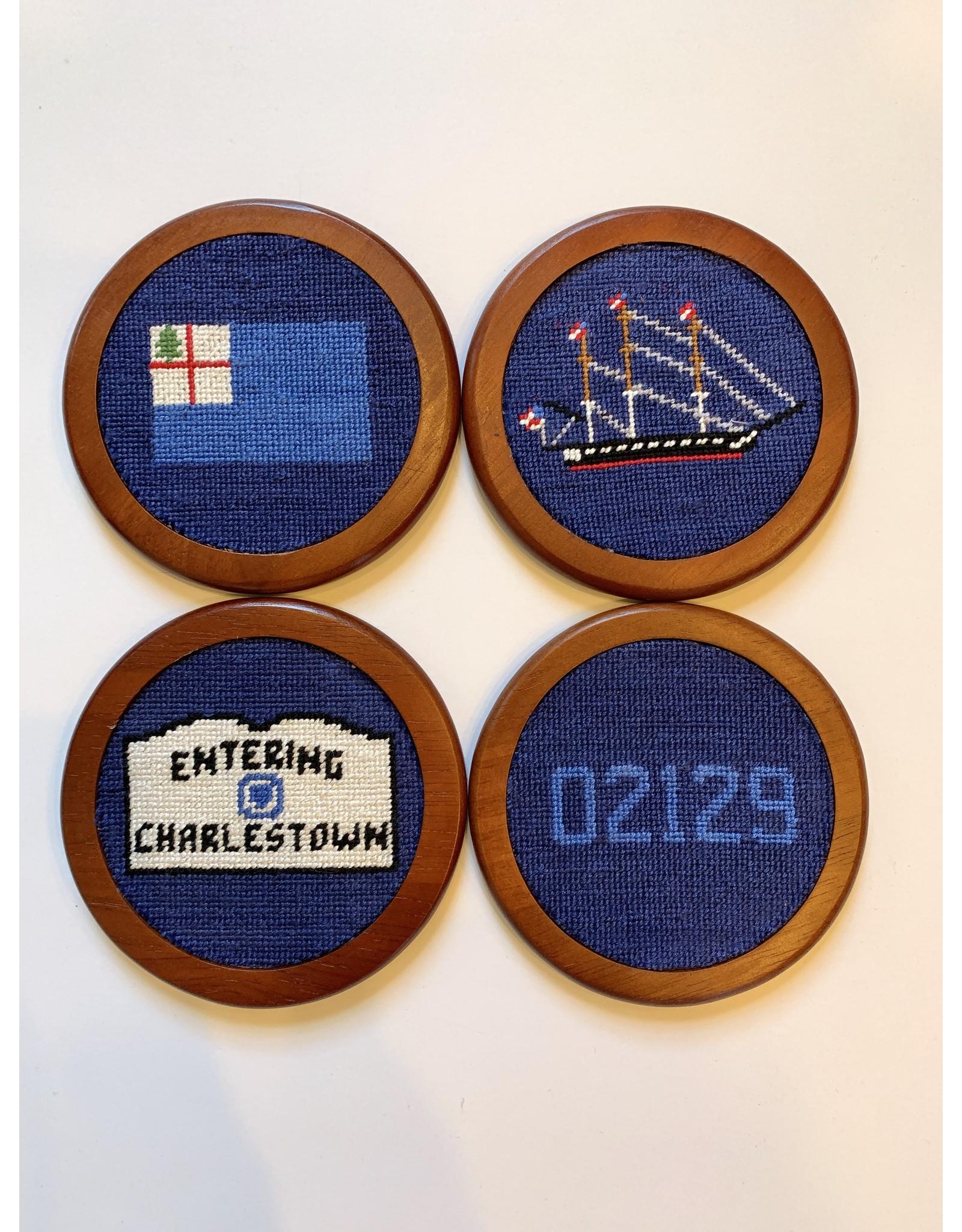 Smathers & Branson Charlestown Coasters