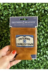 Smathers & Branson Entering Charlestown Can Cooler