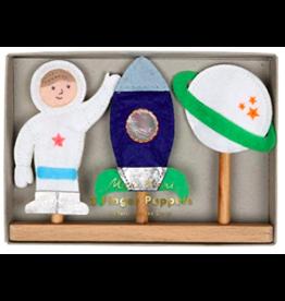Meri Meri Space Finger Puppets