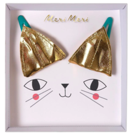 Meri Meri Cat Ear Hair Clips