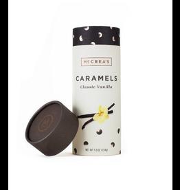 McCrea's Classic Vanilla 5.5oz