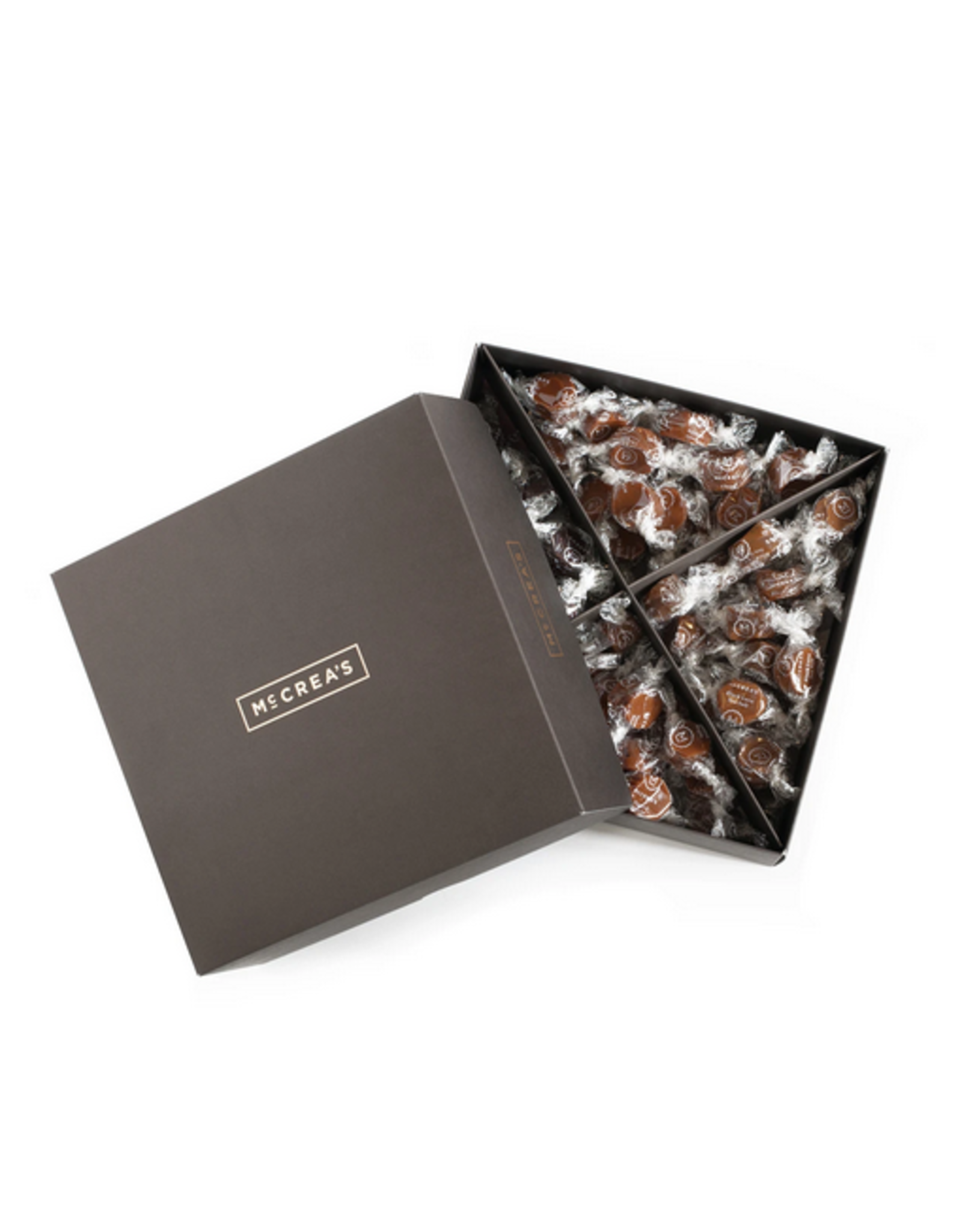 McCrea's Party Box of Caramels