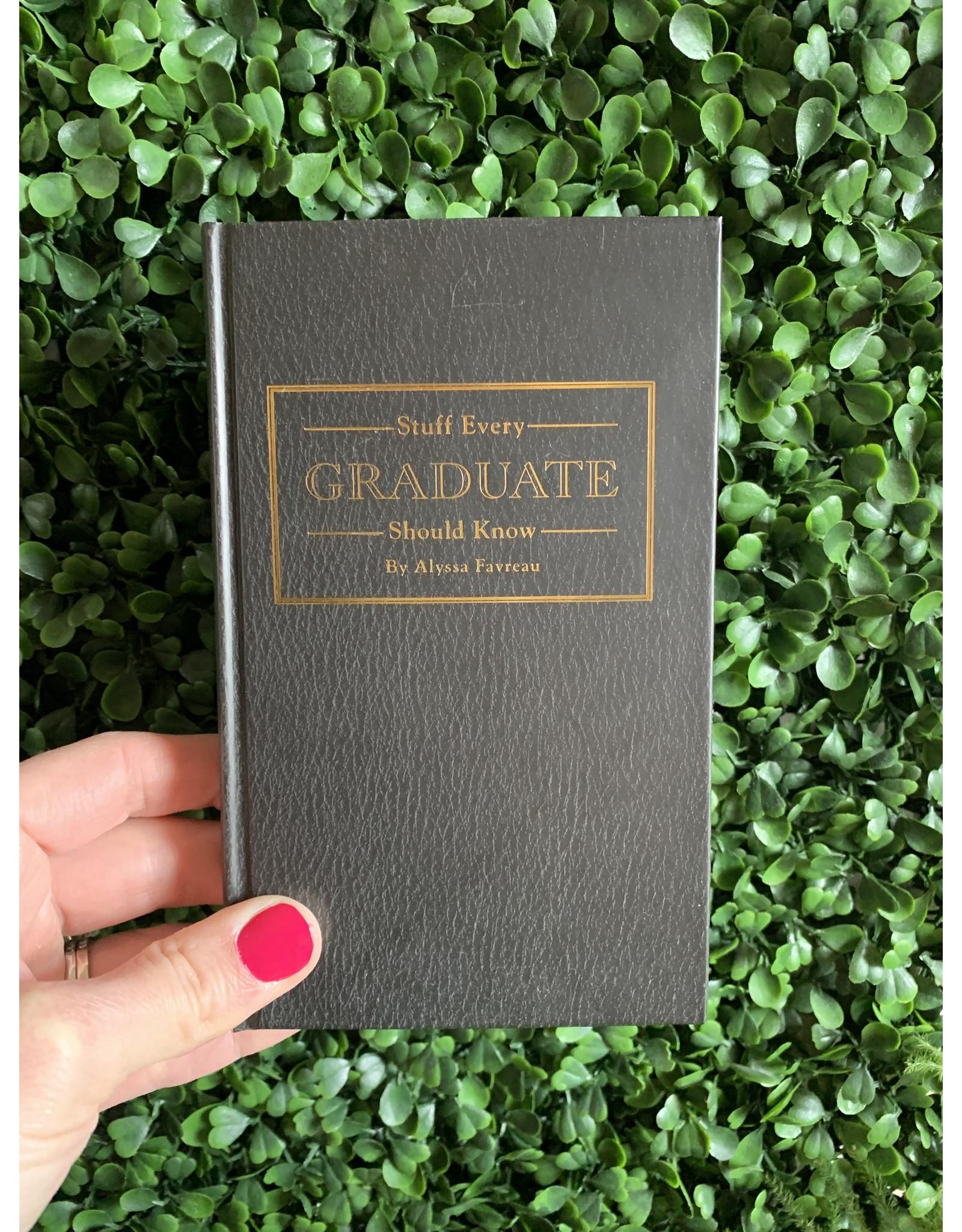 Random House Stuff Every Graduate Should Know