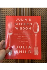Random House Julia's Kitchen Wisdom