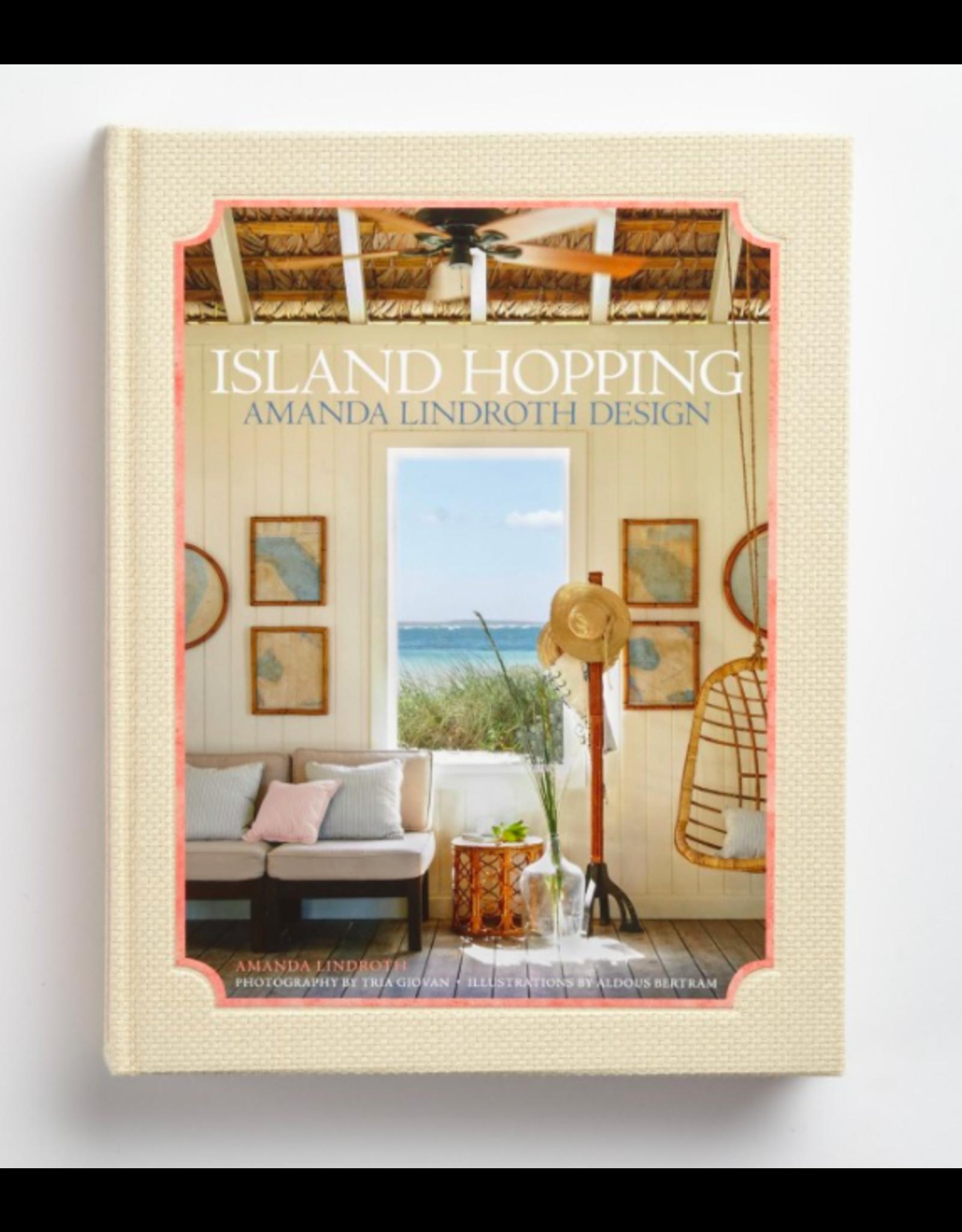 Hachette Island Hopping