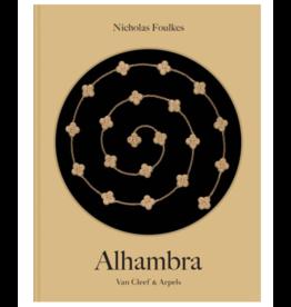 Ingram Van Cleef & Arpels Alhambra