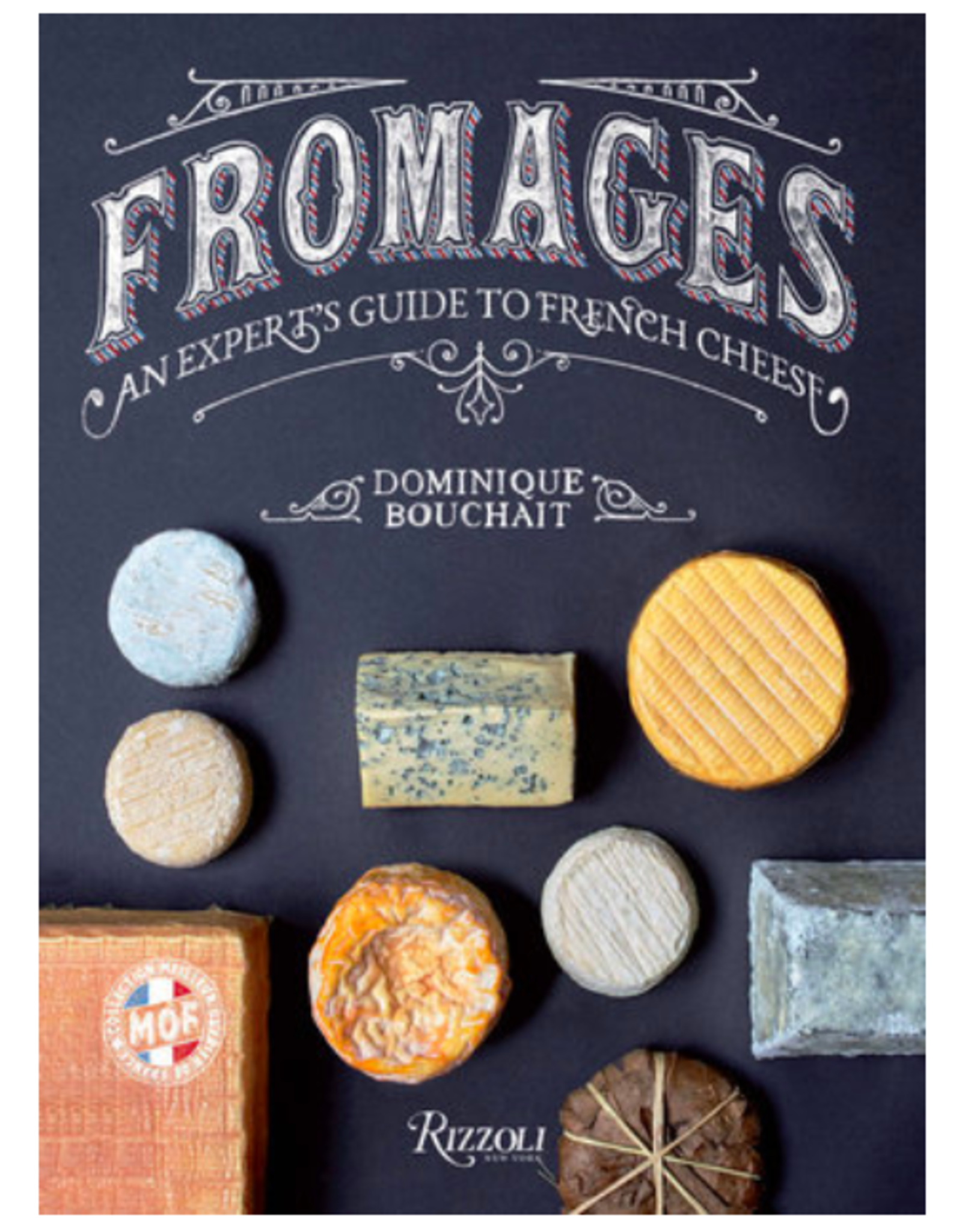 Random House Fromages