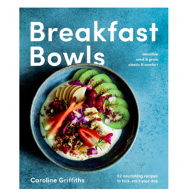Random House Breakfast Bowls