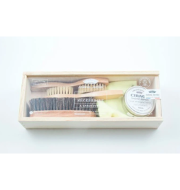 Andree Jardin New Shoe Care Kit