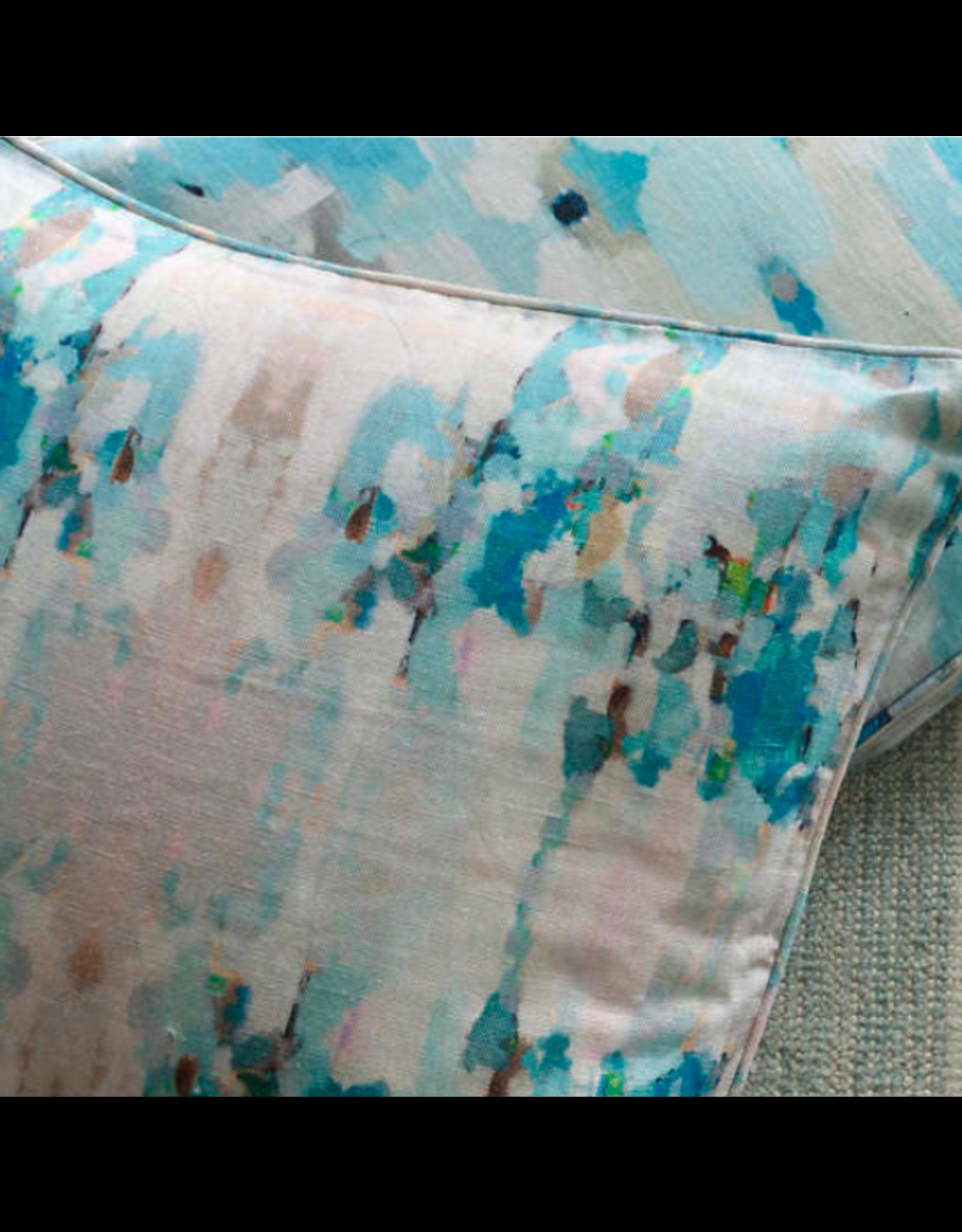 "Pine Cone Hill Bayboro Linen Pillow 22"""