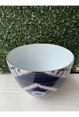 Jill Rosenwald Vita Bee Bowl in Delft Blue by Jill Rosenwald