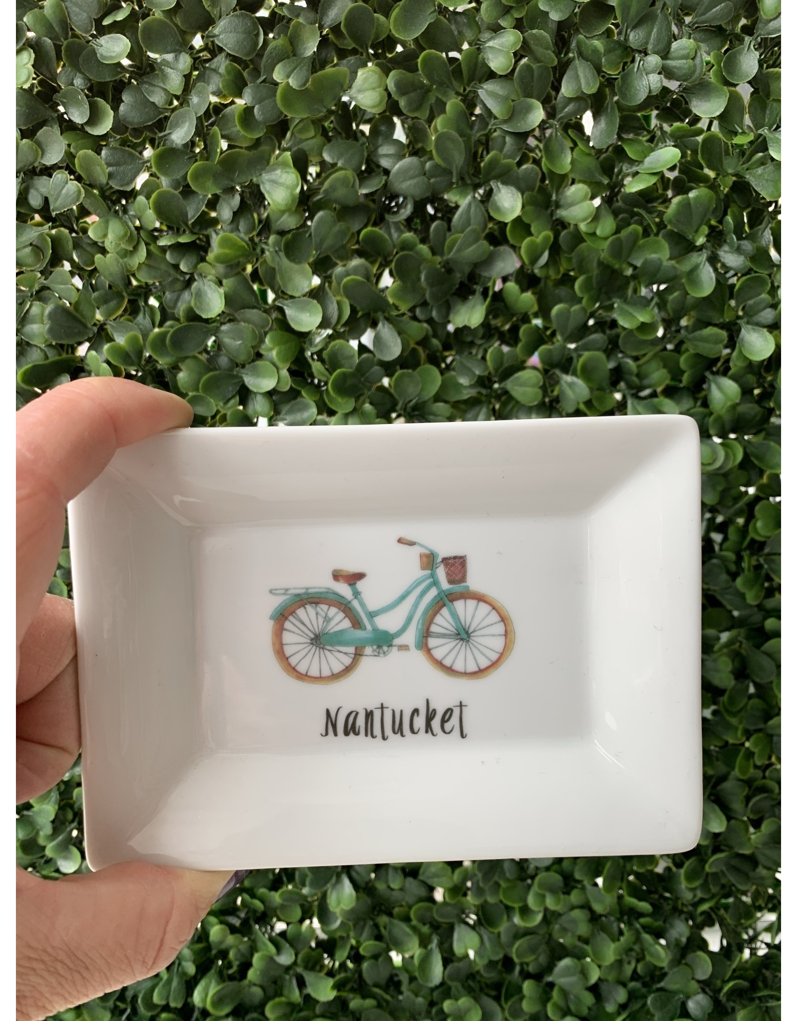 Dishique Nantucket Mini Dish Bike