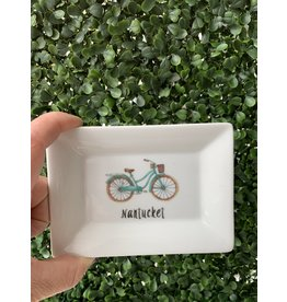 Dishique Nantucket Mini Dish Bike