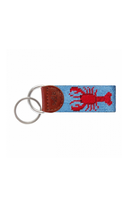 Smathers & Branson Lobster Key Fob