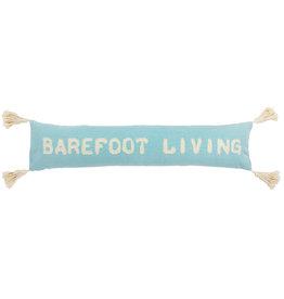 Barefoot Living Skinny Pillow