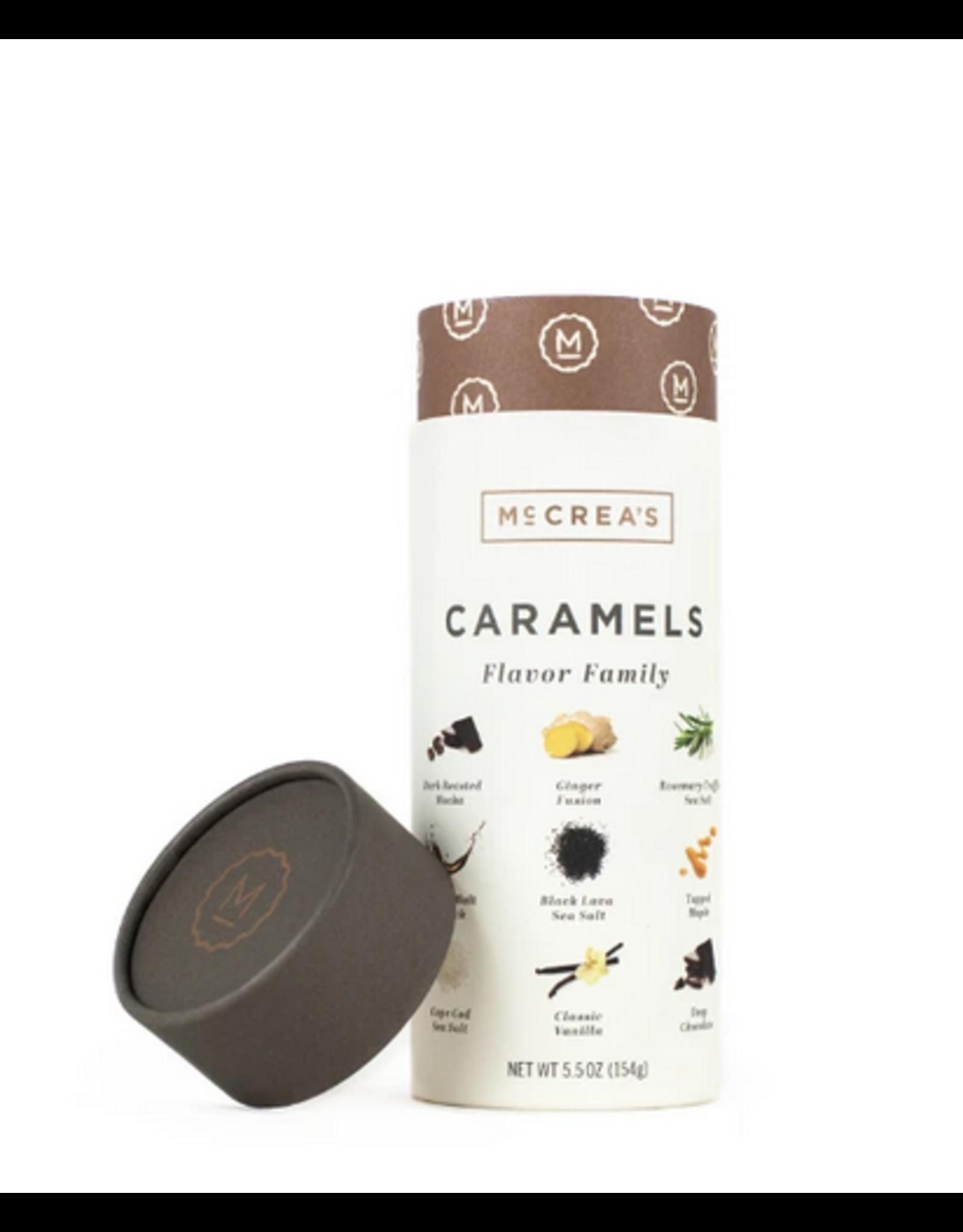 McCrea's Flavor Family Sleeve 5.5oz